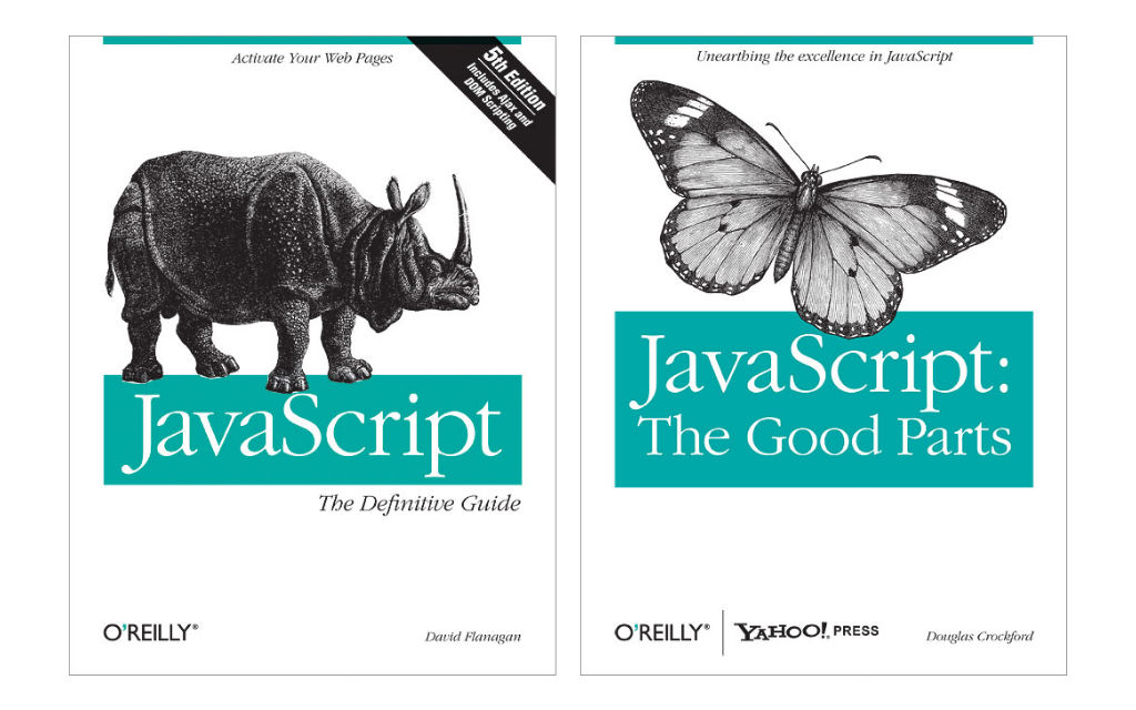 JavaScript, the Good Parts